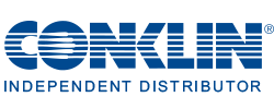 Conklin® Independent Distributor Logo